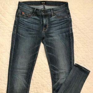 Hudson Krista Super Skinny in Reverie, Size 27